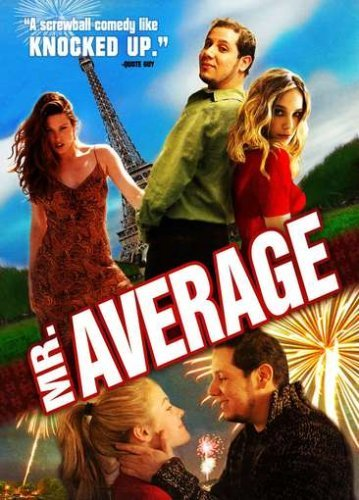 Mr. Average Mr. Average Nr