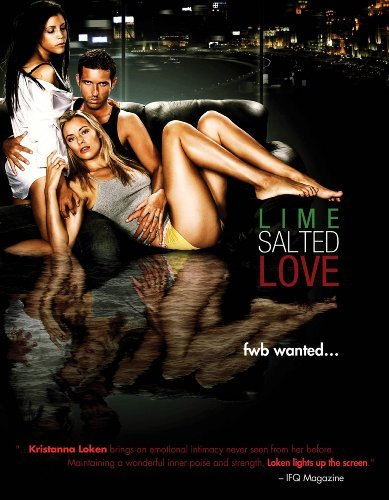 Lime Salted Love Lime Salted Love Nr