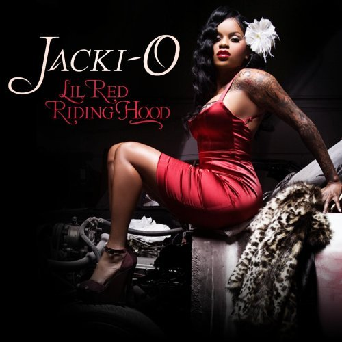 Jacki O Little Red Riding Hood