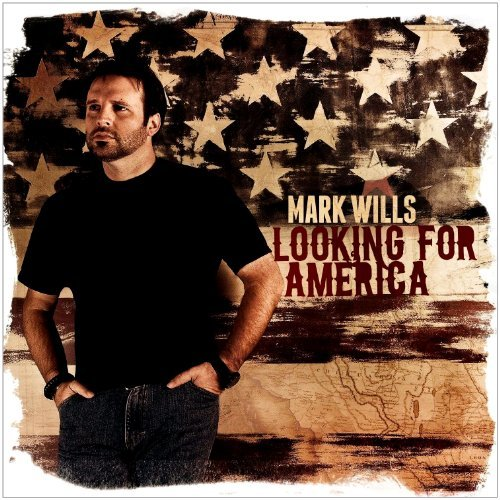 Wills Mark Looking For America