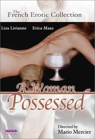 Woman Possessed Woman Possessed Nr