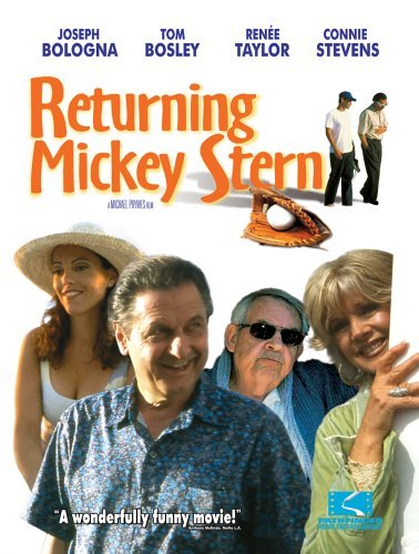 Returning Mickey Stern Returning Mickey Stern Nr