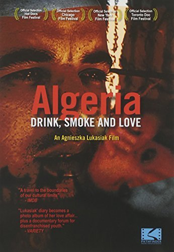 Algeria Drink Smoke & Love Algeria Drink Smoke & Love Nr