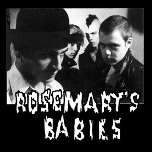 Rosemary's Babies Talking To The Dead