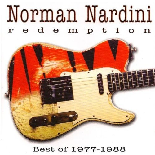 Norman Nardini Redemption