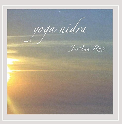 Joann Rose Yoga Nidra