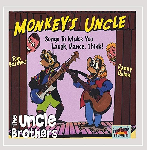 Uncle Brothers Monkey's Uncle