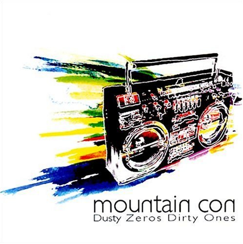 Mountain Con Dusty Zeros Dirty Ones