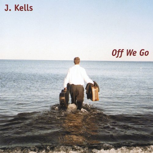 J. Kells Off We Go