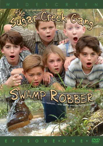 Swamp Robber Sugar Creek Gang Clr Chnr