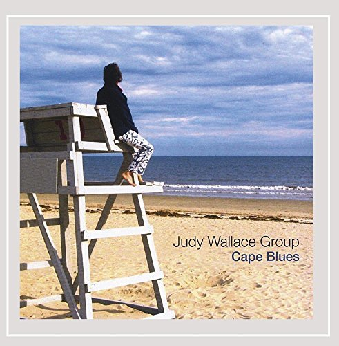Judy Wallace Group Cape Blues