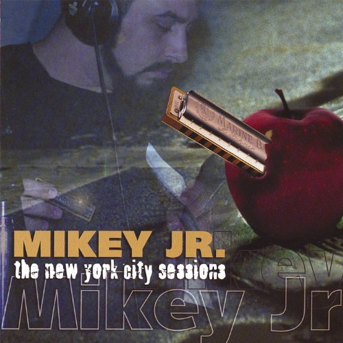 Junior Mikey New York City Sessions