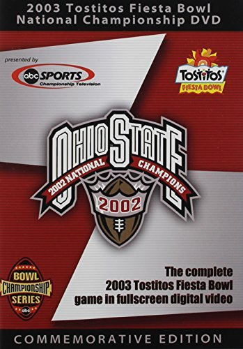 2003 Fiesta Bowl Ohio State Vs 2003 Fiesta Bowl Ohio State Vs Nr