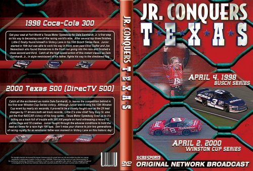 Jr Conquers Texas April 4 1998 Jr Conquers Texas April 4 1998 Nr