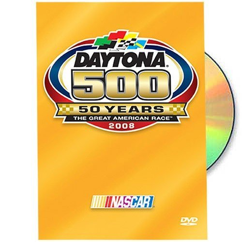 Daytona 500 50 Years Great Ame Daytona 500 50 Years Great Ame Nr 5 DVD