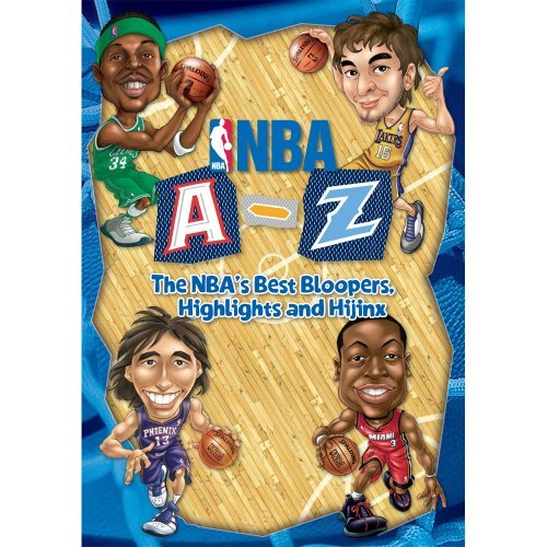 Nba A Z The Nba's Best Bloppe Nba A Z The Nba's Best Bloppe Nr