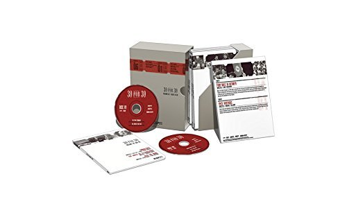 Espn 30 For 30 Season 1 Volume 2 DVD Nr 6 DVD