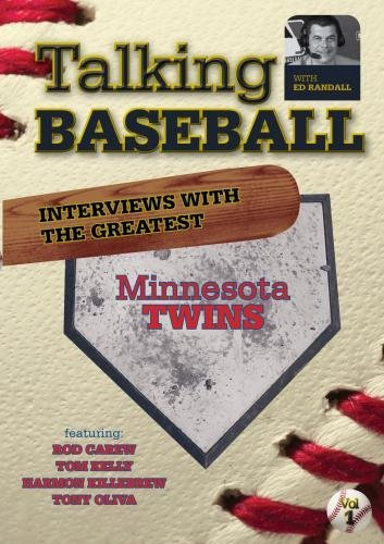 Vol. 1 Minnesota Twins Talking Baseball With Ed Randa Nr