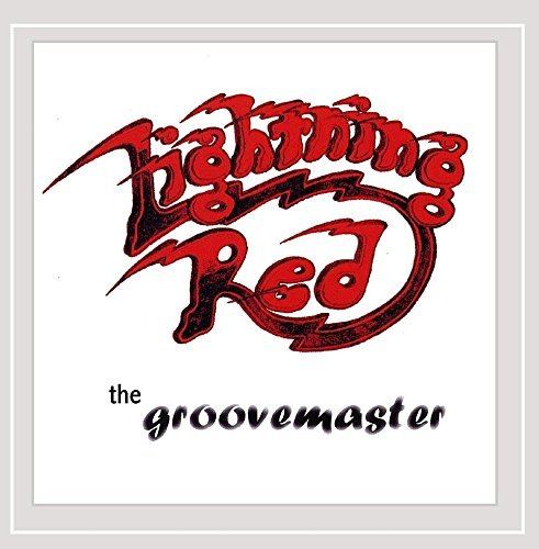 Lightning Red Groovemaster