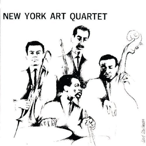 New York Art Quartet New York Art Quartet