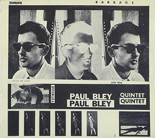 Paul Quintet Bley Barrage