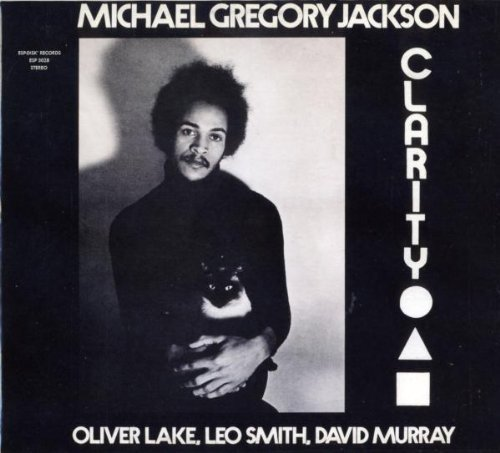 Michael Gregory Jackson Clarity