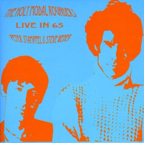 Holy Modal Rounders Live In 65