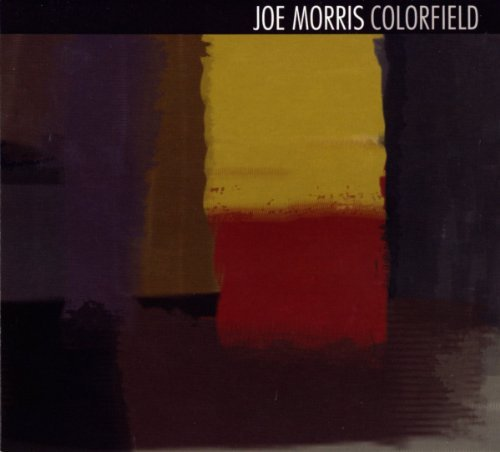 Joe Morris Colorfield