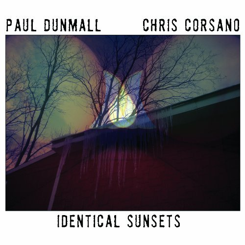 Paul & Chris Corsano Dunmall Identical Sunsets