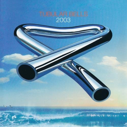 Mike Oldfield Tubular Bells 2003 CD R