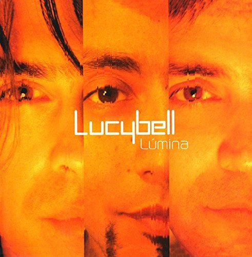 Lucybell Lumina CD R