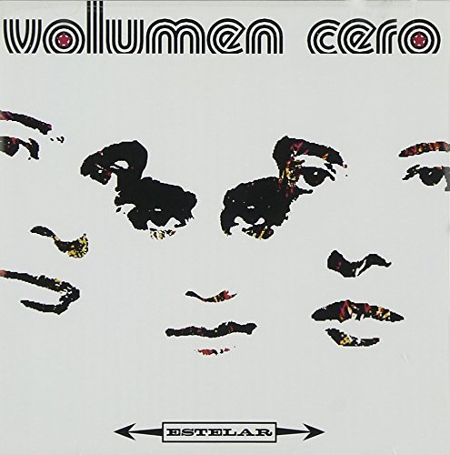 Volumen Cero Estelar CD R