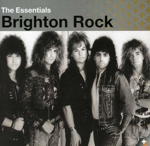 Brighton Rock Essentials Import Can