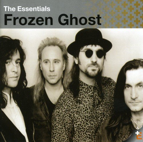 Frozen Ghost Essentials Import Can
