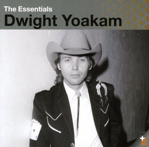 Yoakam Dwight Essentials Import Can