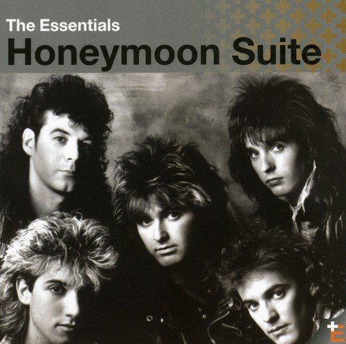 Honeymoon Suite Essentials Import Can
