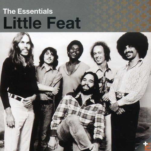 Little Feat Essentials Import Can