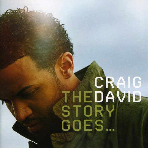 Craig David Story Goes Import Eu