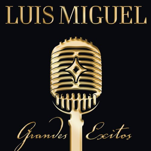 Luis Miguel Grandes Exitos 2 CD Set