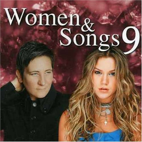 Women & Songs Vol. 9 Women & Songs Import Can