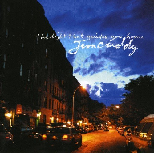 Jim Cuddy Light That Guides You Home Import Can