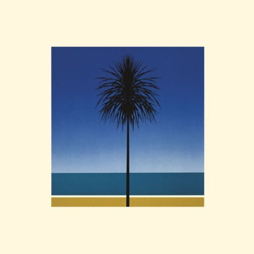Metronomy English Riviera