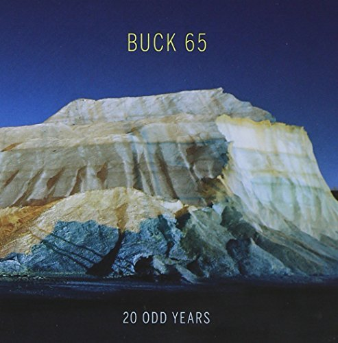 Buck 65 20 Odd Years Import Can