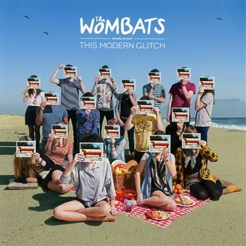 Wombats This Modern Glitch Import Gbr