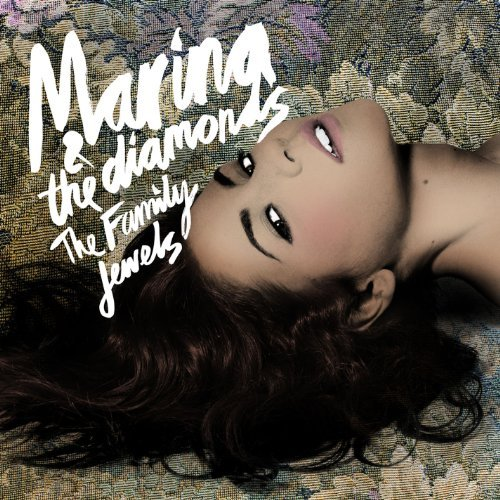 Marina & The Diamonds Family Jewels