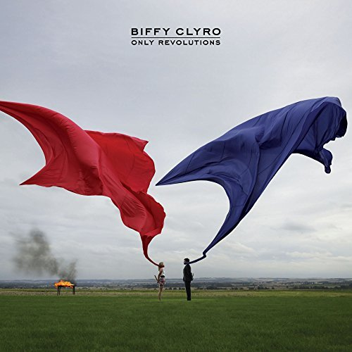 Biffy Clyro Only Revolutions Explicit