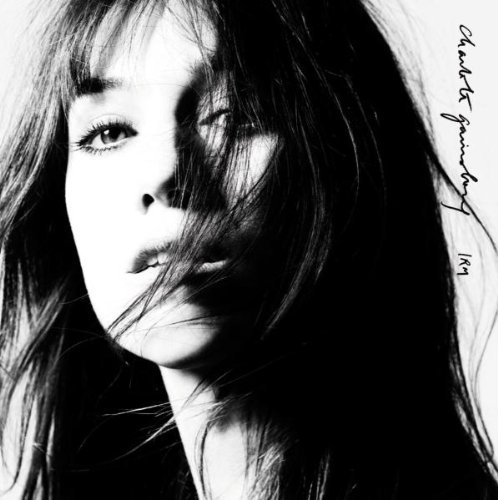 Charlotte Gainsbourg Irm