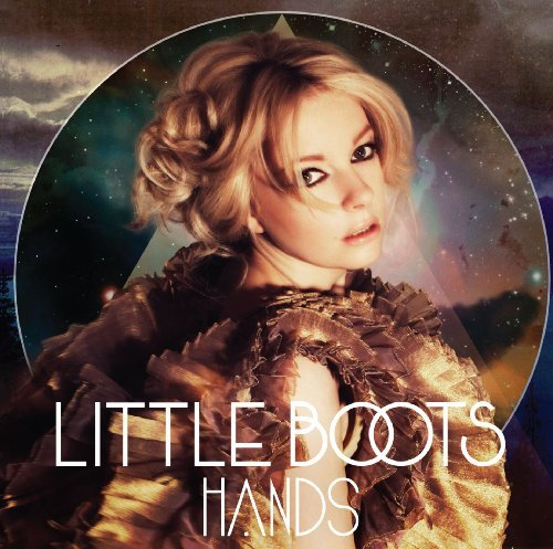 Little Boots Hands