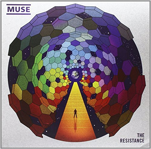 Muse Resistance 180gm Vinyl 2 Lp Set
