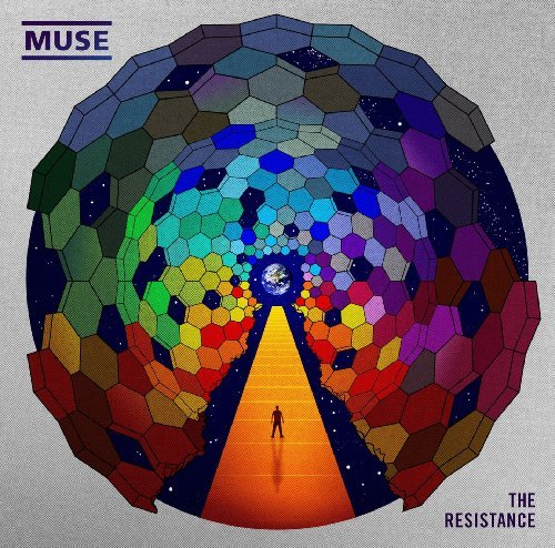 Muse Resistance Lmtd Ed. Incl. DVD